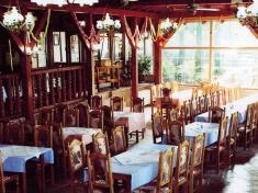 Restoran Preša