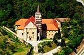 Crkva sv. Katarine i Franjevački samostan
