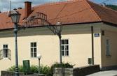 Das Haus von Ljudevit Gaj