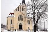 Pfarrkirche des Heiligen Nikolaus